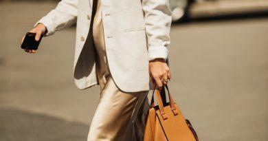 2019 2020 Sonbahar Kış Paris Couture Moda Haftası / Sokak Modası