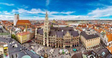 Almanya Gezilecek Yerler Listesi | En Güzel 15 Yer!