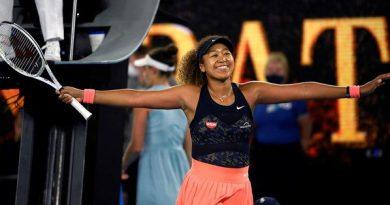 Avustralya Açık'ta Naomi Osaka şampiyon oldu