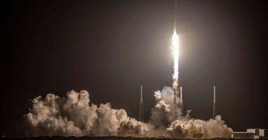 Elon Musk'tan uzaydan internet SpaceX Starlink için hız açıklaması