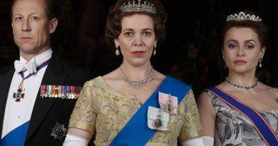 Ölmeden önce ziyaret edin: The Crown dizisinde geçen 7 büyüleyici...