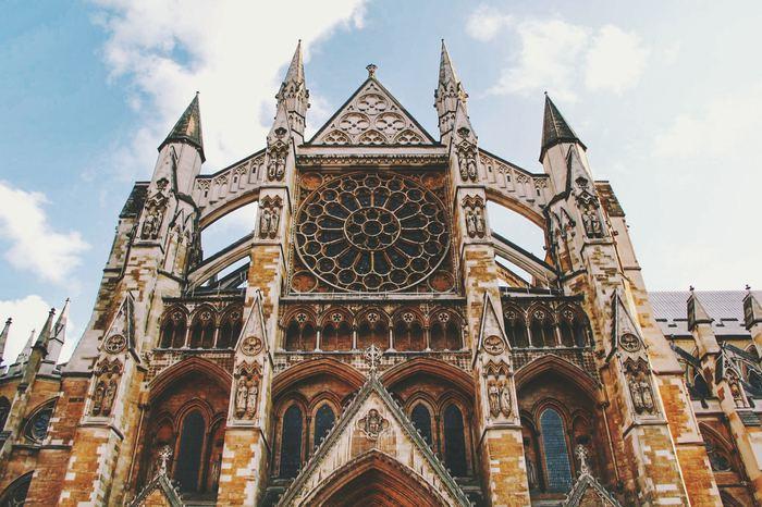 Westminster Manastırı - Ely Katedrali