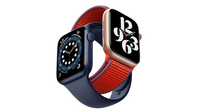 Sağlık uzmanı; Apple Watch Series 6 incelemesi
