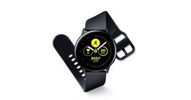 Tasarımda kritik değişim; Samsung Galaxy Watch Active incelemesi